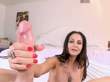 Big tit fuck fest on Ava Addams